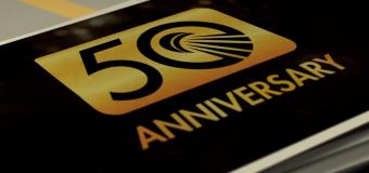 Dit jaar bestaan wij 50 jaar!