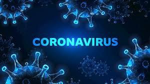 Coronavirus UPDATE 2